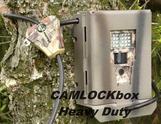 DLC Covert II Tree Heavy Duty