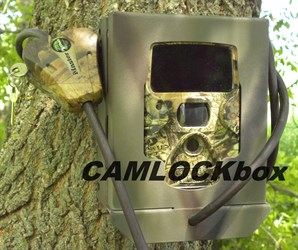 Covert Extreme Black 60 Security Box