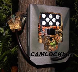 Covert The Illuminator Security Box