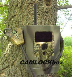 Covert Special OPS Code Black Security Box