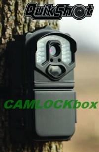 Eyecon QuickShot Camera