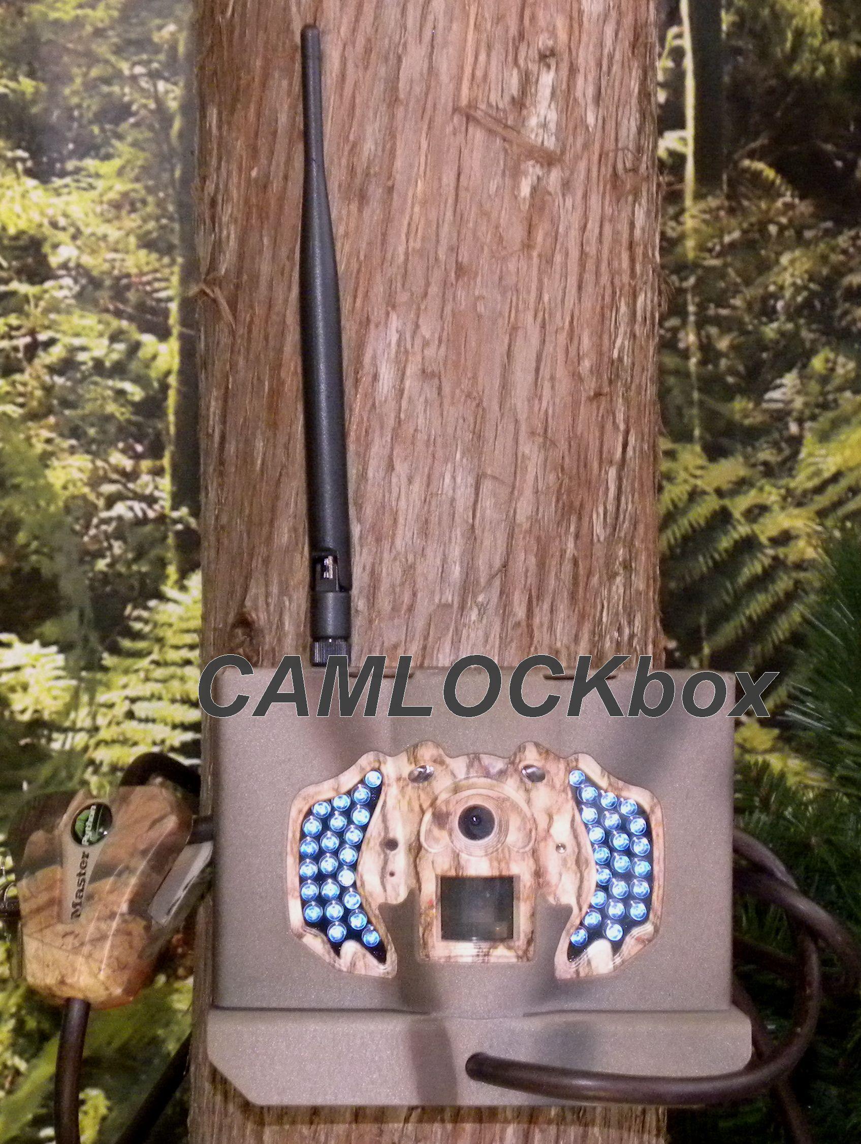 Bolyguard MG982 10M MG982K 10M SG900MB Security Box