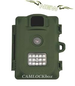 Primos Bullet Proof Camera