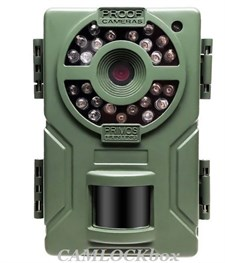 Primos Mugshot 63063 Camera