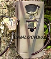Primos Plus Battery Security Box