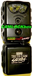 Primos Truth Cam 35 Ultra with Battery Case