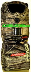 Primos Truth Cam Supercharged Blackout Camera