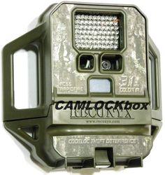 Reconyx RC55 Camera Pic