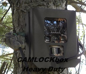 Reconyx HC Heavy Duty Tree
