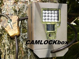 Scoutguard SG560C