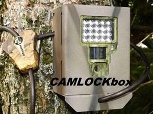 ScoutGuard SG560C Security Box