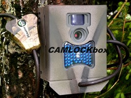Simmons Security Box