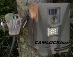 Simmons 119234C & 119236C Security Box
