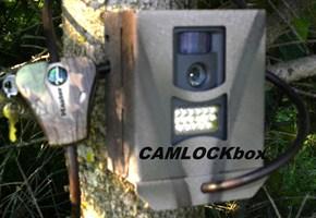 Tasco Security Box (New)