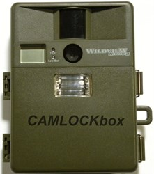 Wildview Extreme Camera