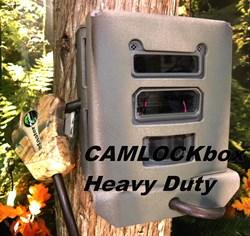 Reconyx Heavy Duty UltraFire Security Box