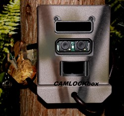 Reconyx XR6 Security Box